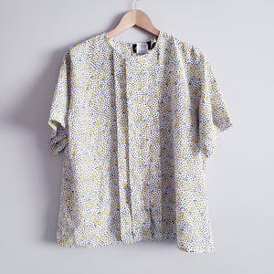 SEASONS | Floral Womans Summer top size 16